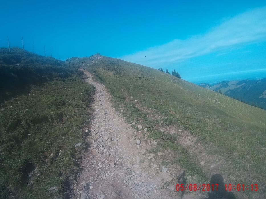 Klettersteig Immenstadt : Laufen: gebirgsmarathon immenstadt tour 166668