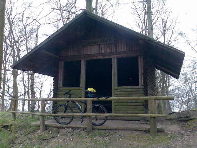 Singletrails hildesheim