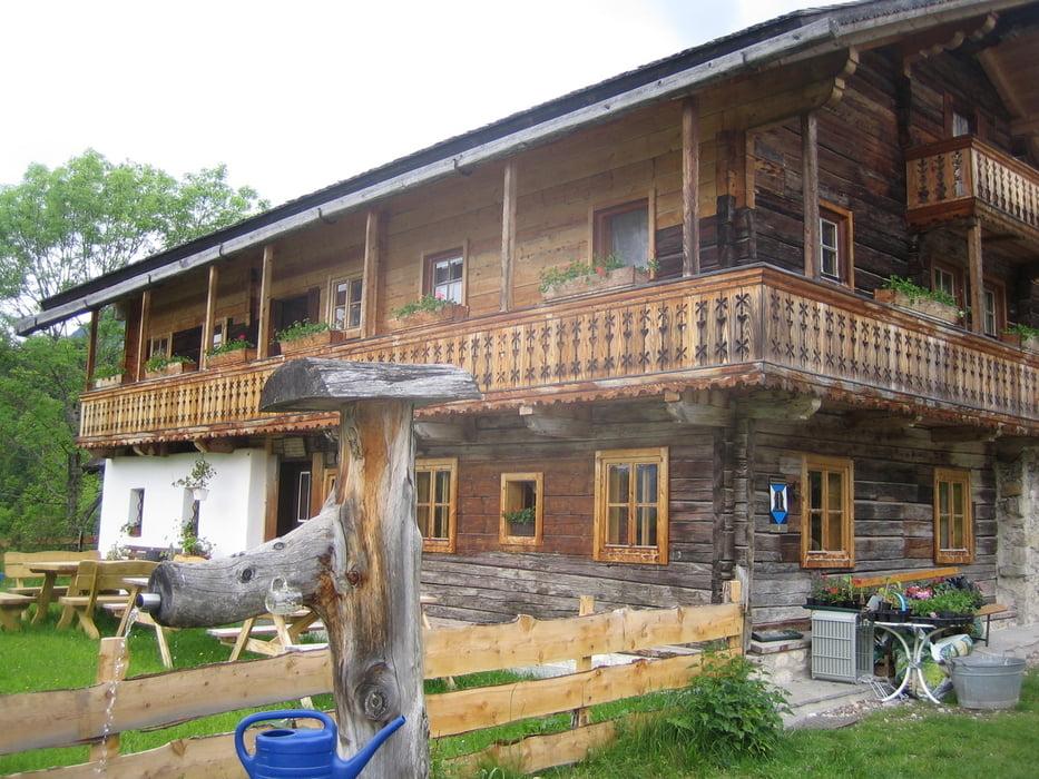 Bewertung Hotel Annelies Ramsau