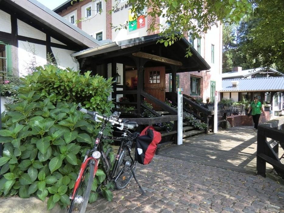fahrrad touring adfc stade sternfahrt bremerv rde tour. Black Bedroom Furniture Sets. Home Design Ideas