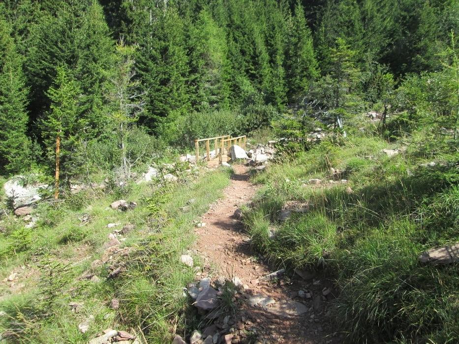 Klettersteig Meran : Klettersteig: heini holzer klettersteig meran 2000 tour 153907