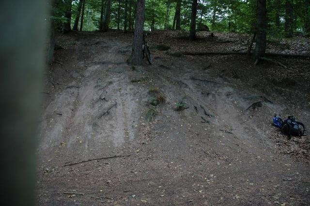 Mountainbike singletrails stuttgart TRAIL DATENBANK - LINES