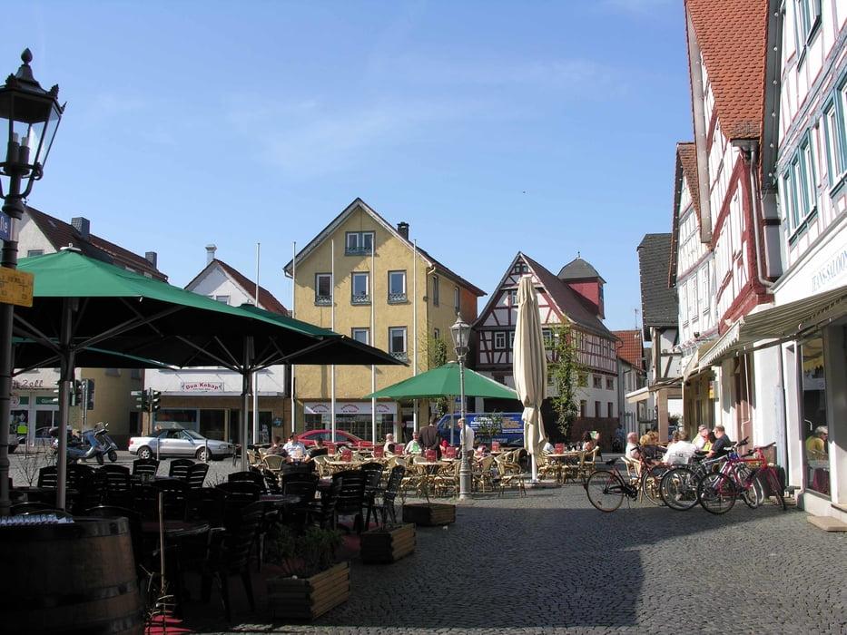 wandern rundwanderung nidda ober widdersheim geiss