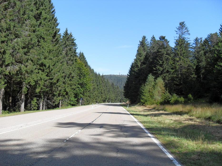Westweg Fahrrad