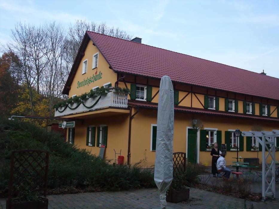 Trekkingbike: Leipzig/Kulkwitzersee-Bad Dürrenber-Merseburg ...