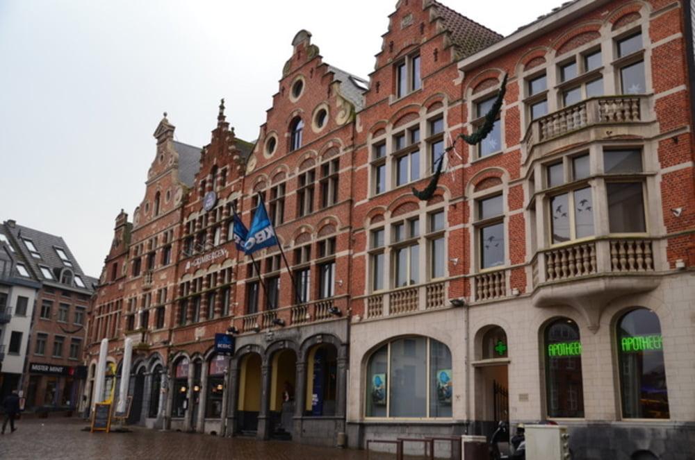 Wandelen Aarschot City Tour 147564
