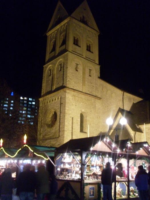 Bergisch Gladbach Weihnachtsmarkt.Wandern Weihnachtsmarkt Bergisch Gladbach Tour 71714