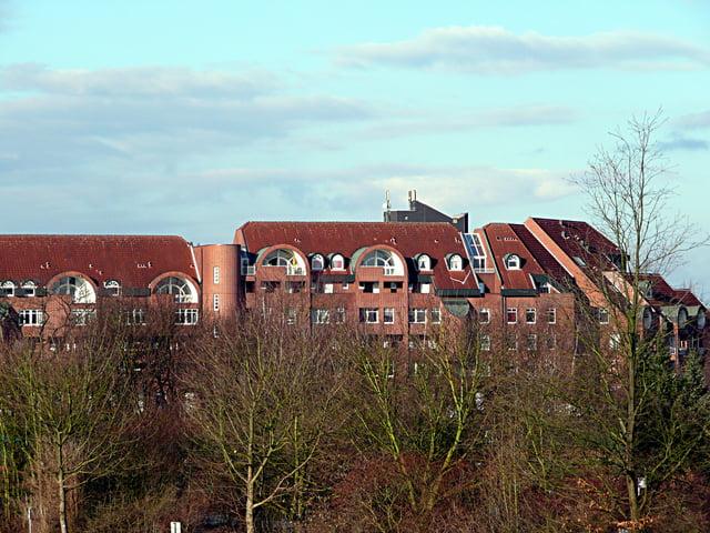 Dating seiten vergleich Ludwigshafen am Rhein, danske
