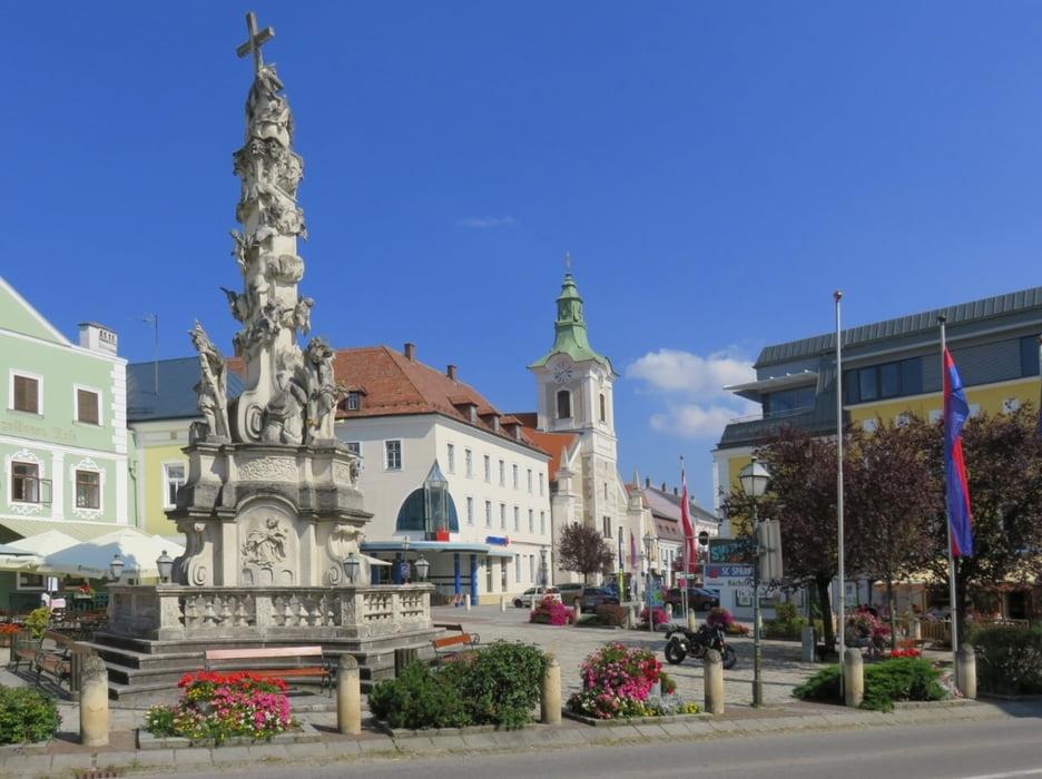 Niedersterreich - Startseite - Bildung - Stadtgemeinde Zwettl