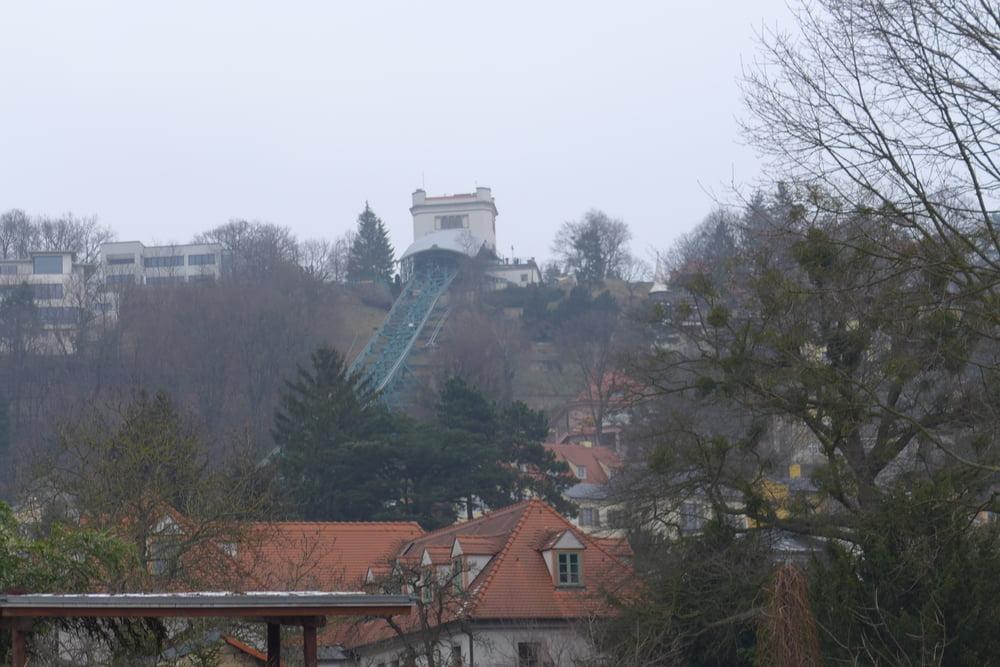 Wandern: Schwebebahn Dresden Loschwitz und Schlosspark Pillnitz samt ...