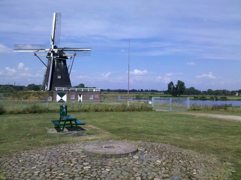 Fahrrad Touring: Dalheim Rödgen (D) – Roermond (NL) – Venlo