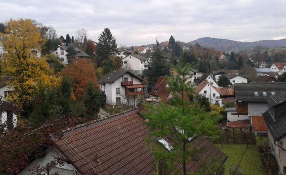 Kirschhausen