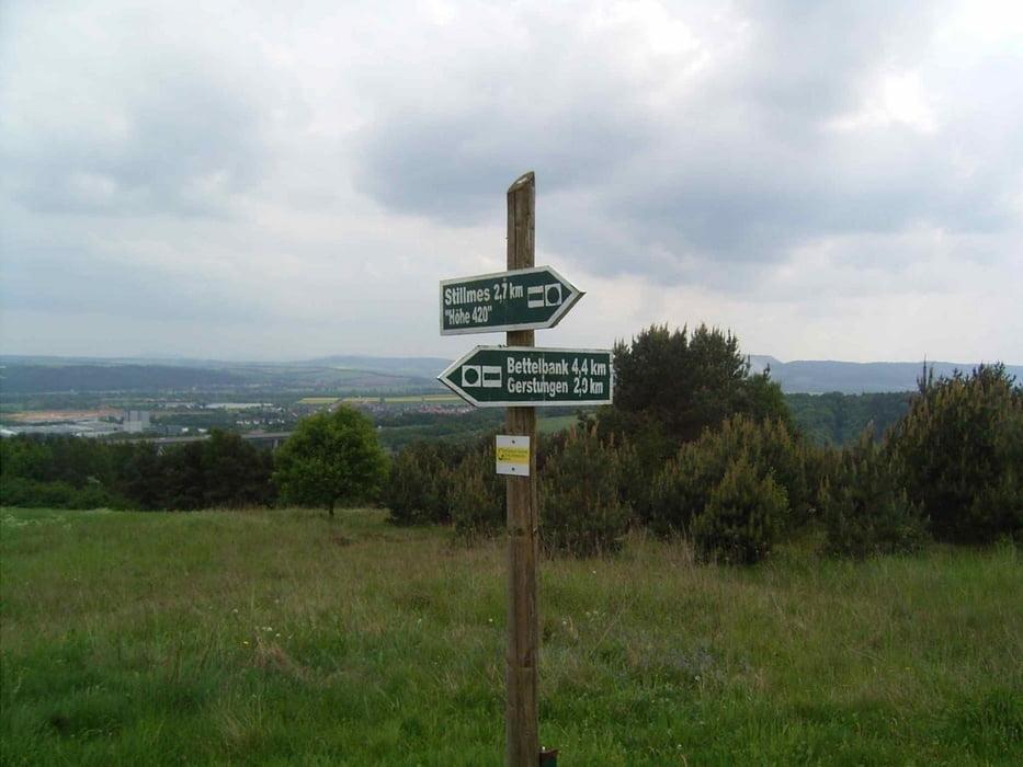 Wildeck Obersuhl Berg