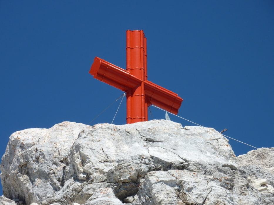 Klettersteig Priel : Klettersteig: gr. priel bert rinesch steig 20100710 tour 62138