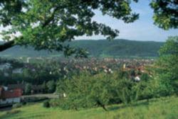 Singletrail schorndorf