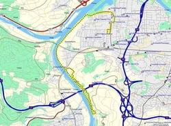 Max Und Muh Regensburg Karte